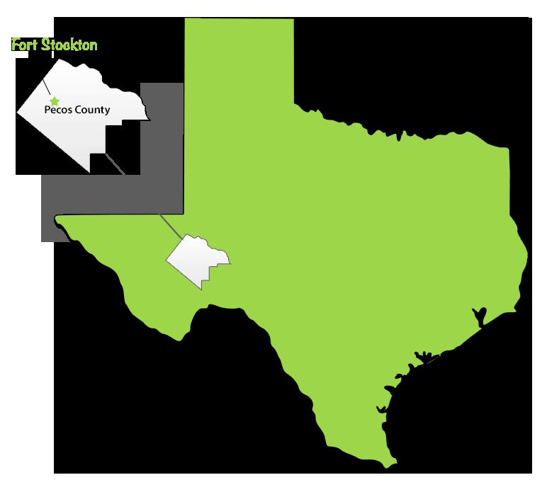 Pecos County, Texas